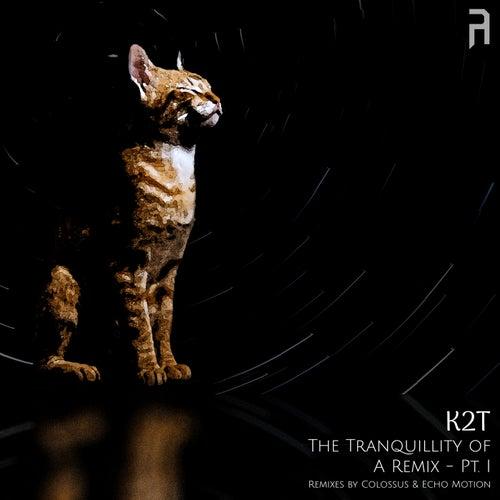 Download K2T - The Tranquillity of A Remix - Pt. I (DA044) mp3