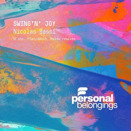 Nicolas Bassi - Swing'n' Joy (Original; Haldo Magic Mix) [2021]