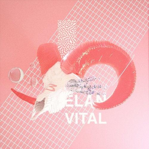 VA - Elan Vital Saison Trois [LP] 2019