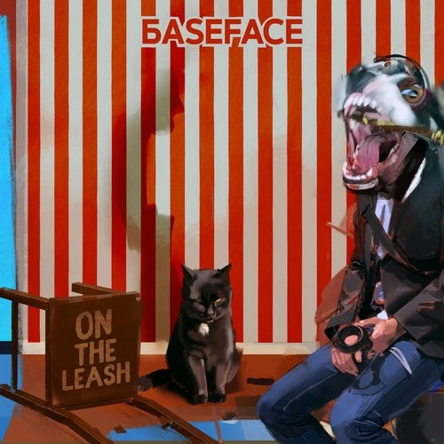 Baseface - On The Leash [DQ001]