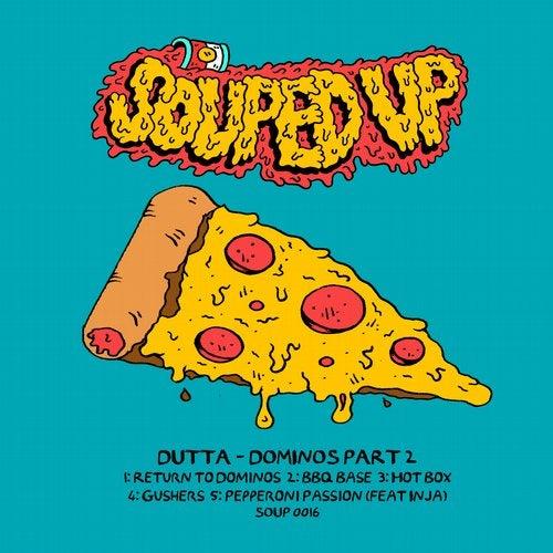 Dutta - Dominos PT 2 2019 [EP]