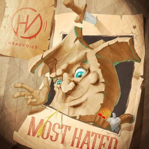 Headvoice - Most Hated 2019 [EP]