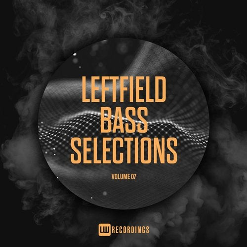 LEFTFIELD BASS SELECTIONS VOL 07 2019 [LP]