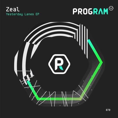 Zeal - Yesterday Lanes 2018 (EP)