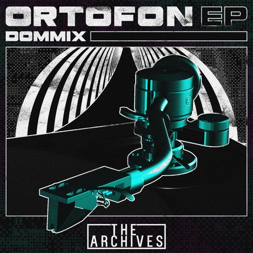 Download Dommix - Ortofon EP (THEARCHIVES017) mp3