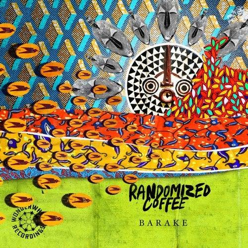 Barake feat  Kalifa Kone and Kadi Coulibaly (Club Version