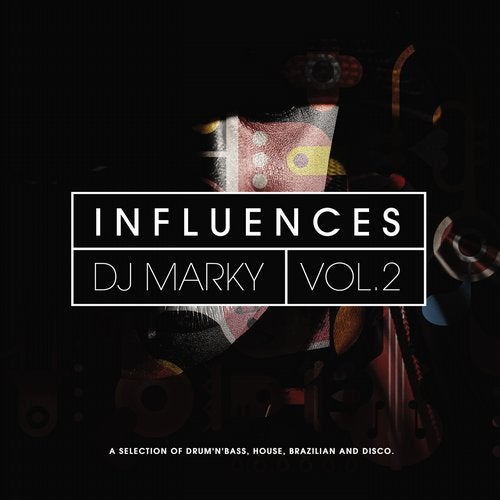 DJ Marky - Influences Vol. 2