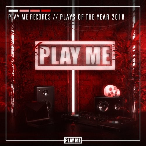 VA - PLAYS OF THE YEAR 2018 (RED) (LP) 2018