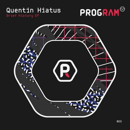 Quentin Hiatus - Brief History (EP) 2018