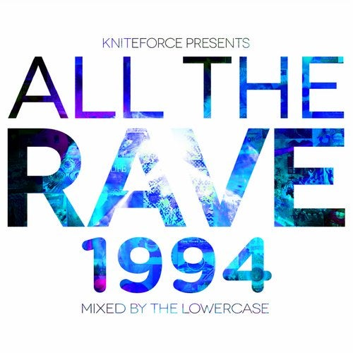 VA — All The Rave 1994 [ATR04]