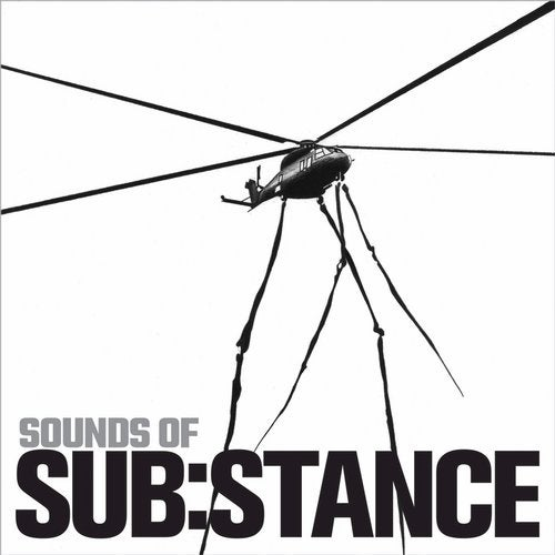 VA - SOUNDS OF SUB:STANCE [LP] 2018