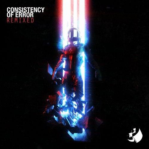 Inward, Hanzo, Randie - Consistency Of Error (Remixed) 2018 [LP]
