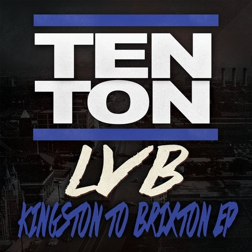LVB - Kingston to Brixton