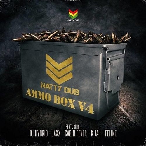 VA - AMMO BOX V4 [EP] 2017