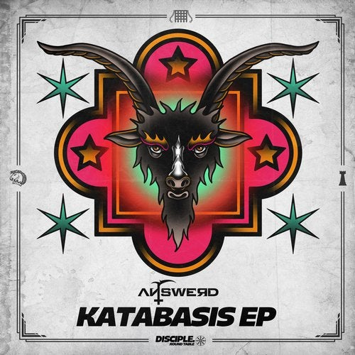 AnswerD - Katabasis 2018 [EP]