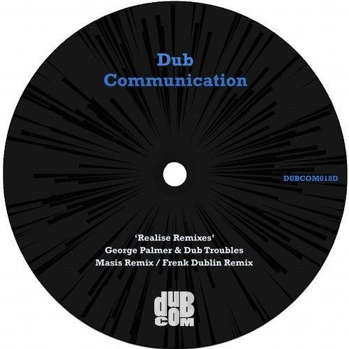 George Palmer - Realise Remixes (EP) 2019