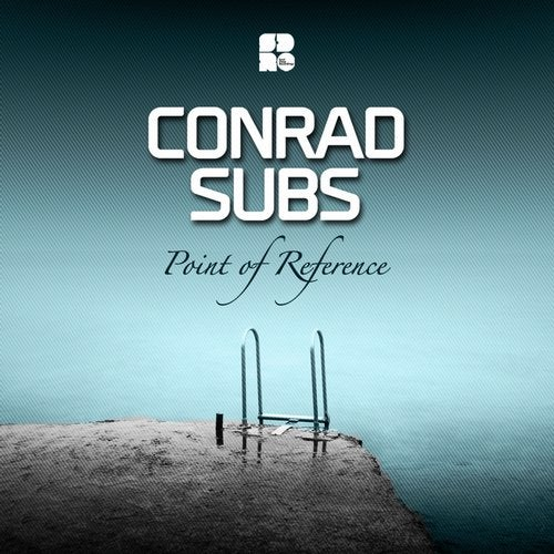 Conrad Subs — Point Of Reference (EP) 2018
