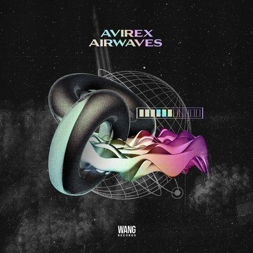 Avirex Airwaves (UK Garage Compilation) 2019 [LP]