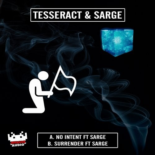 Tesseract, Sarge - No Intent / Surrender 2019 (EP)