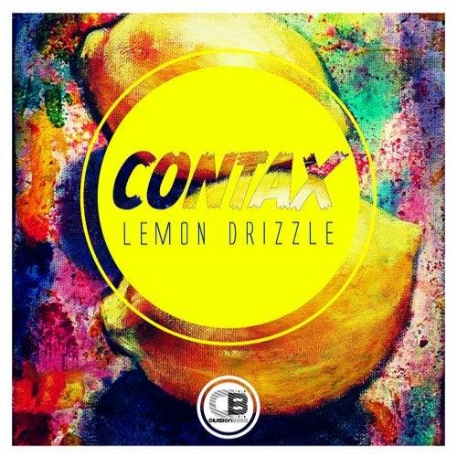 Contax - Lemon Drizzle 2018 [LP]
