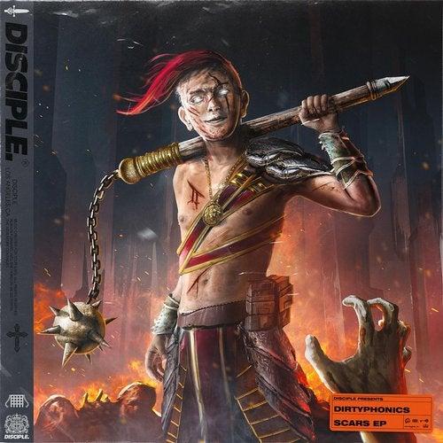 Dirtyphonics - Scars 2019 [EP]