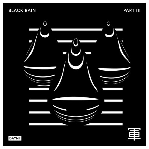 Dayni - Black Rain - Part III (DALP003)