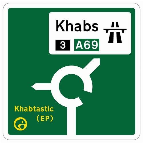 Khabs - Khabtastic 2019 [EP]