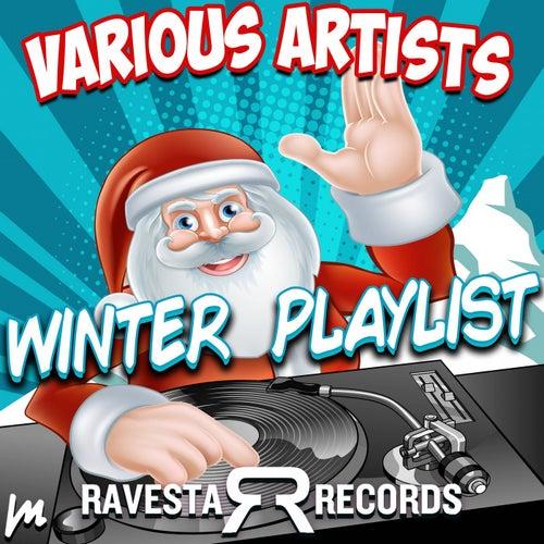 Download VA - Ravesta: Winter Playlist [RAV675CA] mp3