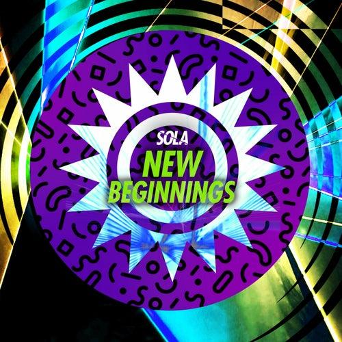VA - NEW BEGINNINGS 2021 [SOLA134]
