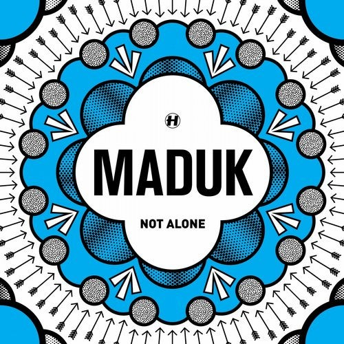Maduk - Not Alone 2015 [EP]