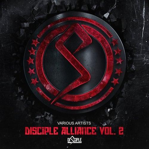 DISCIPLE ALLIANCE VOL. 2 2015 [EP]