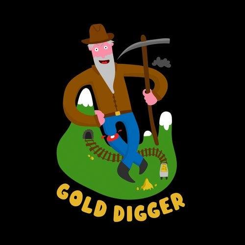 GOLD DIGGER 2018 [EP]