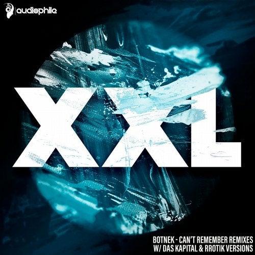 Botnek - Can't Remember Remixes 2019 [EP]