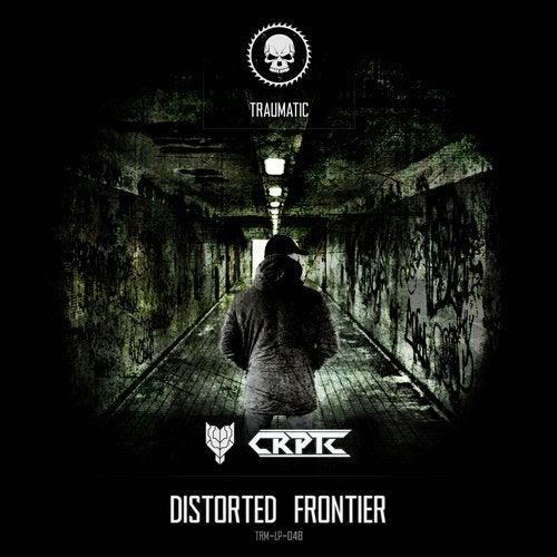 Crptc - Distorted Frontier