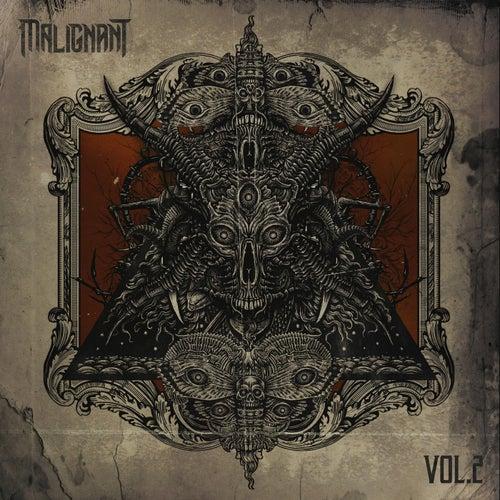 Download VA - MALIGNANT VOL.2 [MAL009] mp3