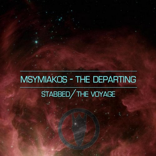 Msymiakos - The Departing 2019 [EP]