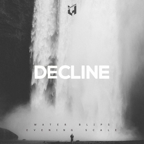 Decline — Water Blips [EP] 2018