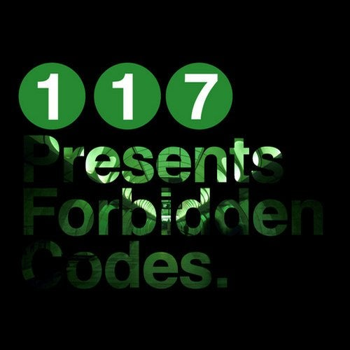 VA - FORBIDDEN CODES 1 2014 (LP)