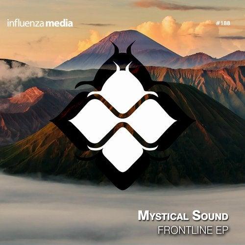 Mystical Sound - Frontline (EP) 2017