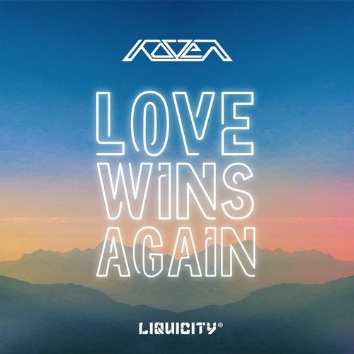 Koven - Love Wins Again 2019 [Single]