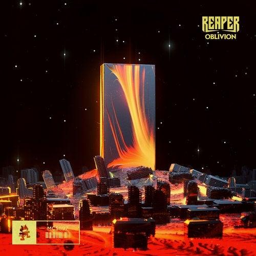 Reaper - OBLIVION (Single) 2019