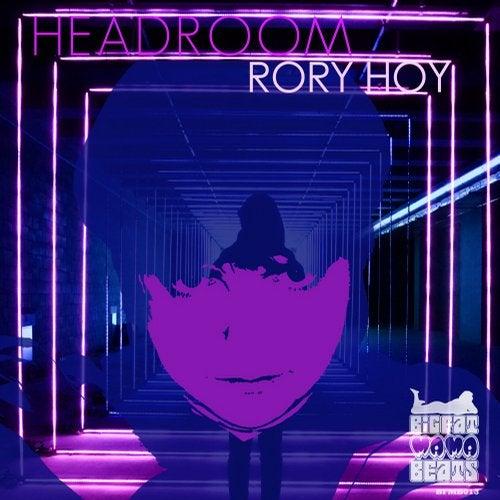 Rory Hoy - HEADROOM 2019 [EP]