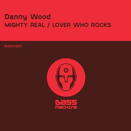 mighty real lover who rocks bass machine beatport