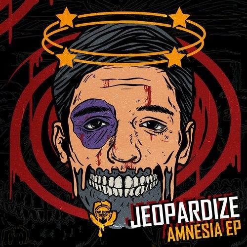 Jeopardize - Amnesia EP