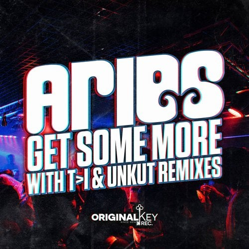 Aries - Get Some More (EP) 2019