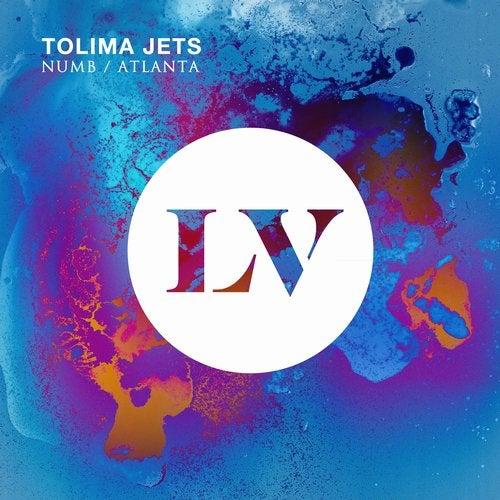 Tolima Jets - Numb / Atlanta [EP] 2019