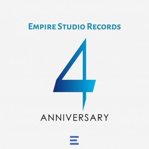 VA – Empire Studio Records 4 Years Anniversary