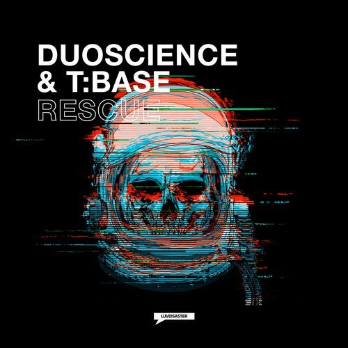 Duoscience & T:Base - Rescue (EP) 2019