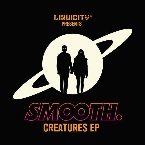 Smooth - CREATURES (EP) 2019