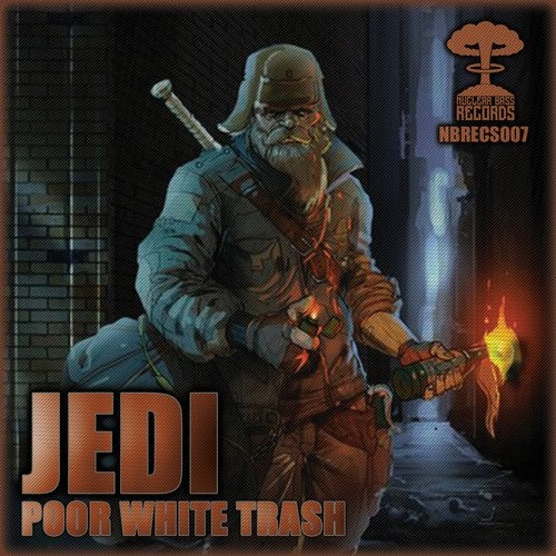 Jedi - Poor White Trash (EP) 2018